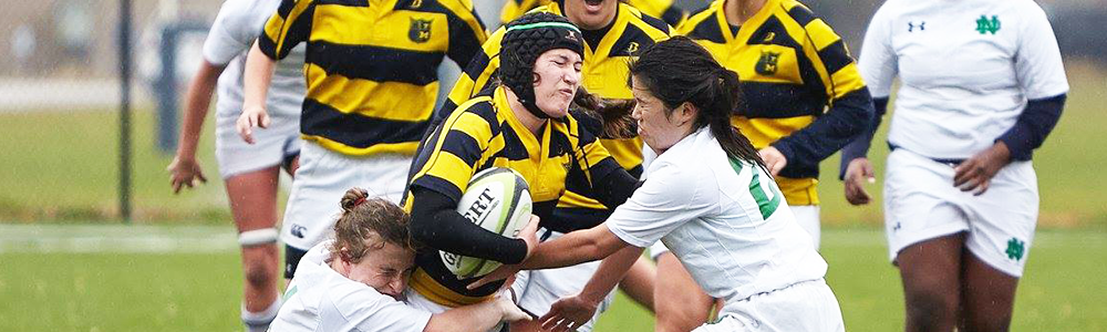 Notre Dame Recsports Women S Rugby Spring 2016 Featured Image