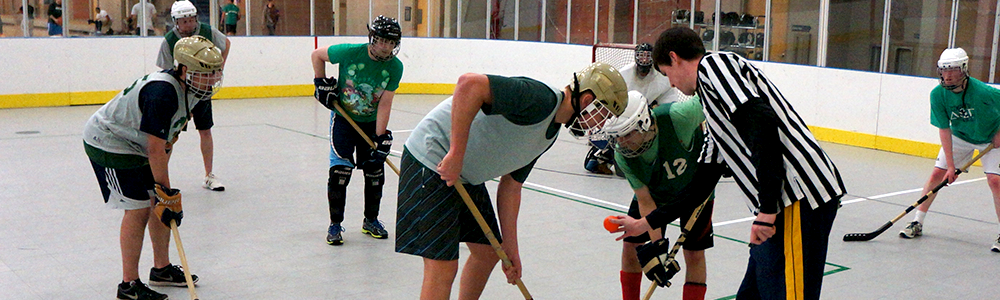 notre_dame_recsports_intramural_sports_floor_hockey_official_spring_2016_featured_image