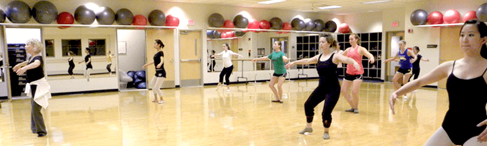 Notre Dame Recsports Beginner Ballet Featured Image