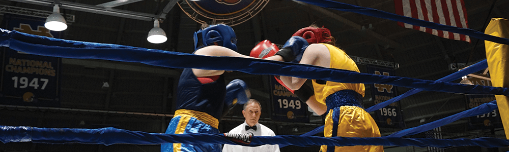 Notre Dame Recsports Club Sports Womens Boxing Featured Image