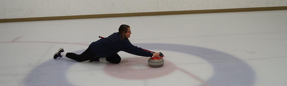 Notre Dame Recsports Intramural Sports Curling Spring 2017 Featured Image