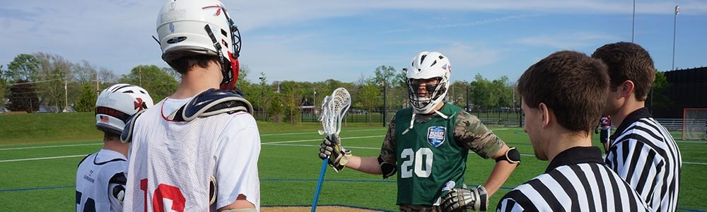 Notre Dame Recsports Intramural Sports Lacrosse Spring 2017 Featured Image