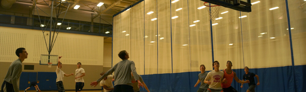 Club Basketball Header 1000 X 300