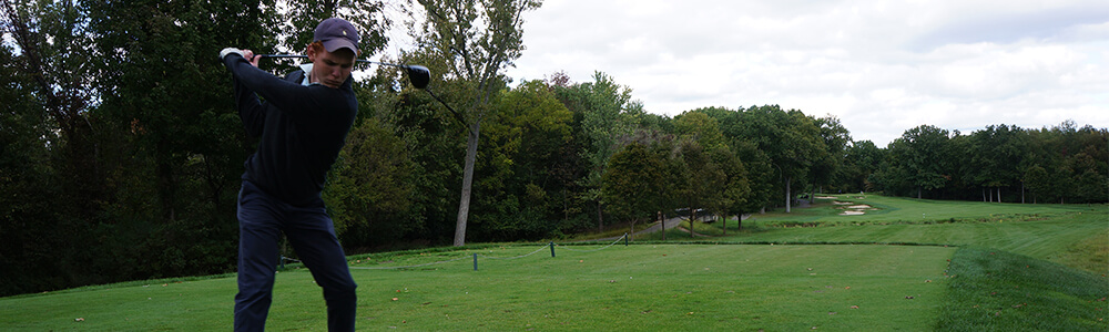 Notre Dame Recsports Club Sports Coed Golf Club Featured Image