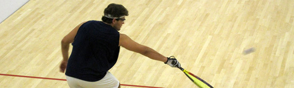 Notre Dame Recsports Club Sports Racquetball Club Featured Image