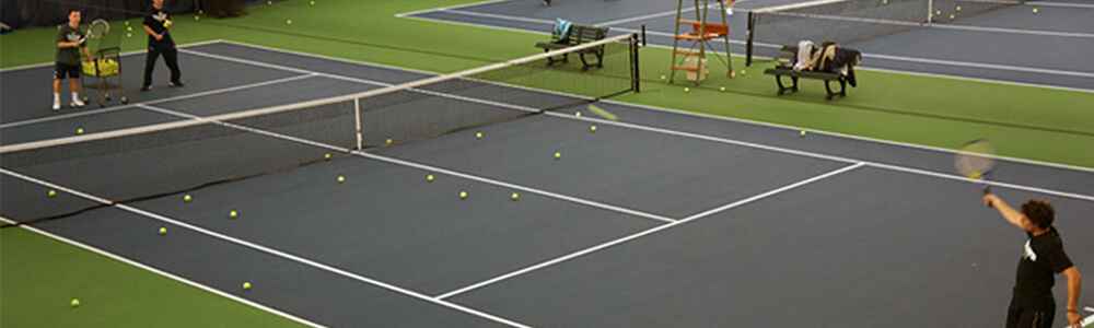Notre Dame Recsports Club Sports Tennis Club Featured Image