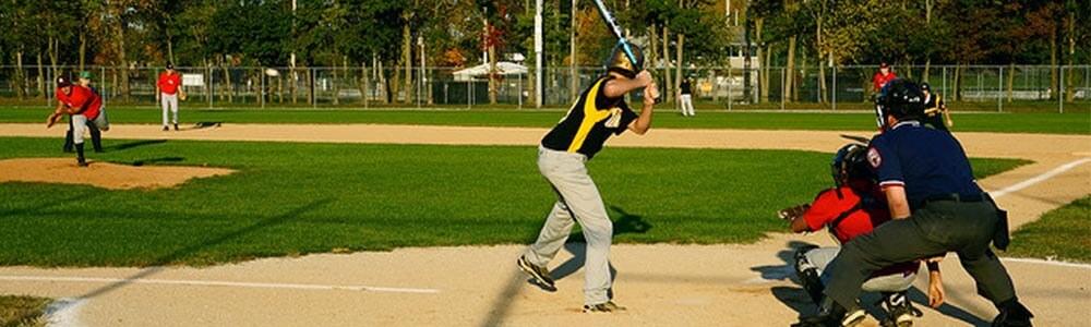Baseball Featured
