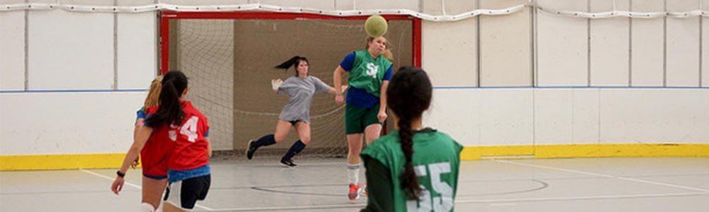 Indoor Soccer Featured