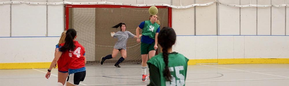 Indoor Soccer Featured