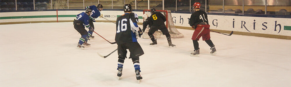Icehockey Featured Image