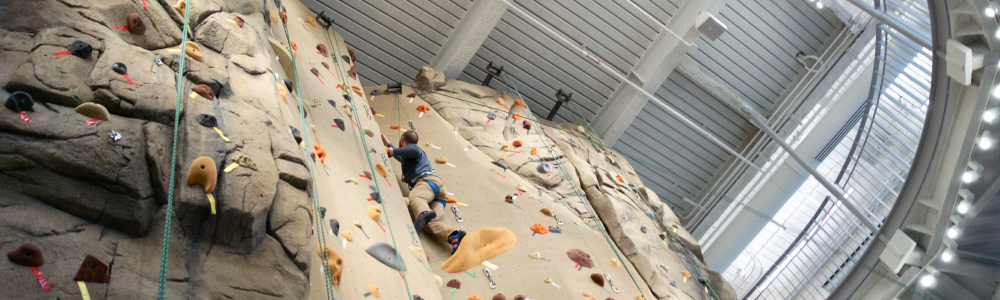 Notre Dame Recsports Bouldering Climbing Wall Featured Image 1000 X 300 Px