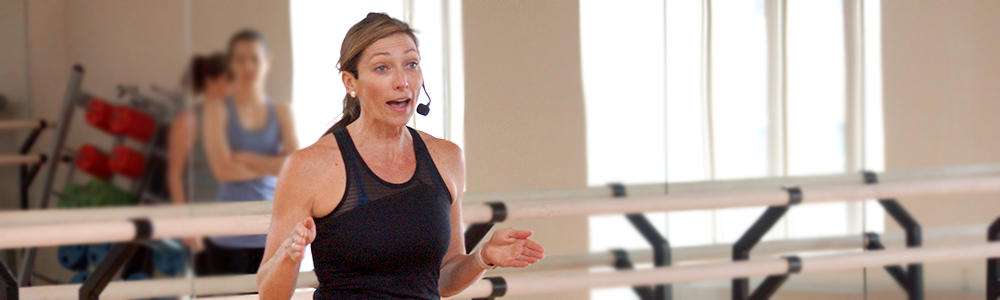 Notre Dame Recsports Leah Fitness Instructor Spring 2018 Featured Image