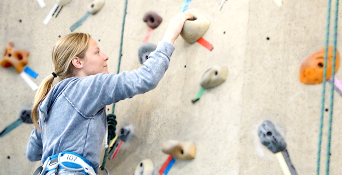 FREE Belay Clinics schedule announced for Fall