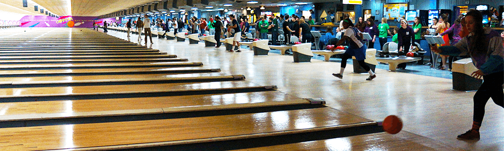 Notre Dame Recsports Interhall Bowling Featured Image Spring 2019