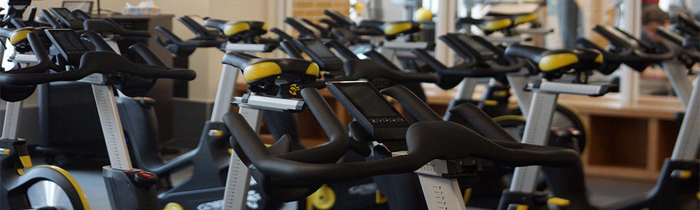 Notre Dame Recsports Cycling Studio Featured Image