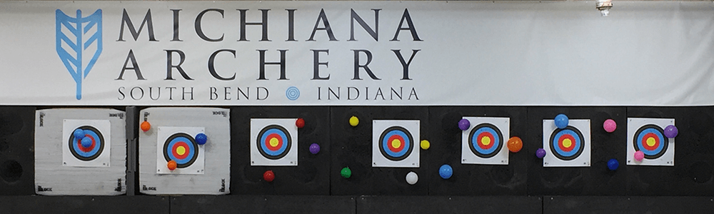 Notre Dame Recsports Club Sports Archery Featured Image 1000x300