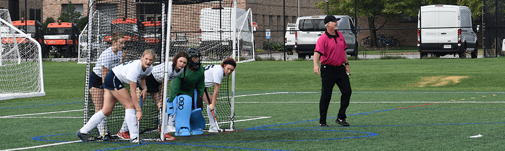 Notre Dame Recsports Club Sports Field Hockey Fearured Image 1000x300