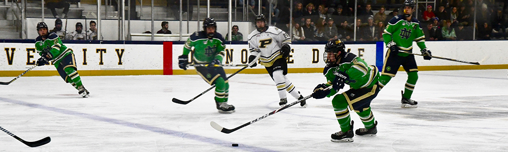 Notre Dame Recsports Club Sports Ice Hockey Men S Featured Image 1000x300