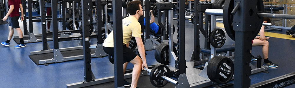 Notre Dame Recsports Fitness Deadlift Workshop Featured Image 1000x300