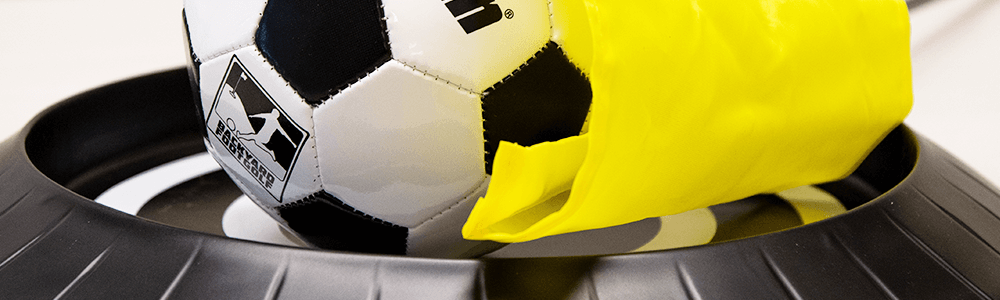 Notre Dame Recsports Foot Golf Spring 2021 Featured Image